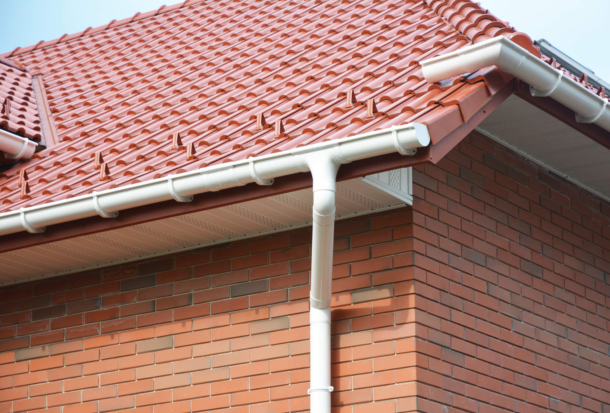Soffits, Fascias and Guttering